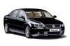 Тест-драйвы Volkswagen Phaeton