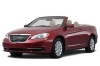 Тест-драйвы Chrysler 200 Convertible