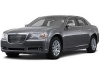 Тест-драйвы Chrysler 300