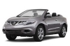 Тест-драйвы Nissan Murano CrossCabriolet