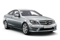 Mercedes C-Class Coupe (С204) 2011