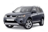 Тест-драйвы Mitsubishi Outlander XL