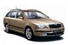 Тест-драйвы Skoda Octavia A5 Combi