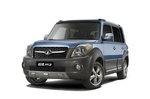 Great Wall Haval M2 2010
