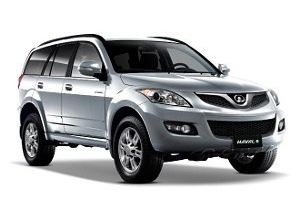 Great Wall Haval H5 2010