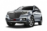 Great Wall Haval H5 Extreme Edition 2010
