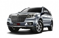 Great Wall Haval H5 Extreme Edition {YEAR}
