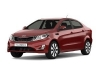 Тест-драйвы KIA Rio Sedan