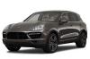 Тест-драйвы Porsche Cayenne Turbo