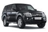 Тест-драйвы Mitsubishi Pajero Wagon