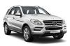 Тест-драйвы Mercedes M-Class (W166)