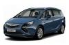 Тест-драйвы Opel Zafira Tourer
