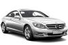 Тест-драйвы Mercedes CL-Class (C216)