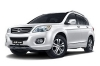 Тест-драйвы Great Wall Haval H6