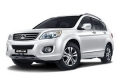 Great Wall Haval H6 2011