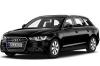 Тест-драйвы Audi A6 Avant