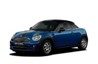 MINI Cooper Coupe {YEAR}