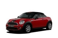 MINI Cooper S Coupe {YEAR}