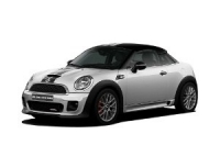MINI John Cooper Works Coupe {YEAR}