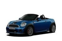 MINI John Cooper Works Roadster {YEAR}
