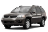 Тест-драйвы Mitsubishi Endeavor