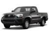 Тест-драйвы Toyota Tacoma Regular Cab