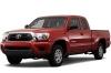 Тест-драйвы Toyota Tacoma Access Cab