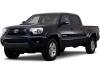 Тест-драйвы Toyota Tacoma Double Cab