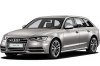 Тест-драйвы Audi S6 Avant