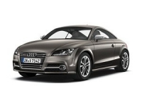 Audi TTS Coupe {YEAR}