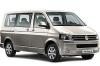 Тест-драйвы Volkswagen Multivan