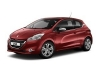 Тест-драйвы Peugeot 208 3-х дверный