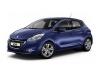 Тест-драйвы Peugeot 208 5-ти дверный
