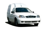 Daewoo Lanos Pick-up 2006