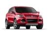 Тест-драйвы Ford Escape