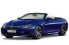 Тест-драйвы BMW M6 Cabrio (F12)