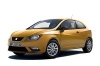 Тест-драйвы SEAT Ibiza SC