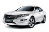 Тест-драйвы Honda Crosstour