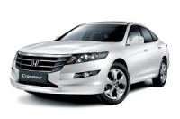 Honda Crosstour {YEAR}