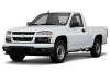 Тест-драйвы Chevrolet Colorado Regular Cab