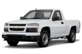 Chevrolet Colorado Regular Cab 2004