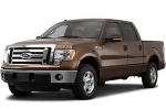 Ford F-150 SuperCrew 2009