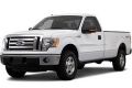 Ford F-150 Regular Cab 2008