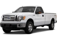 Ford F-150 Regular Cab {YEAR}