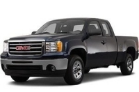 GMC Sierra Extended Cab {YEAR}