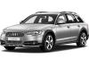 Тест-драйвы Audi A6 allroad quattro
