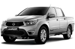 SsangYong Actyon Sports 2012