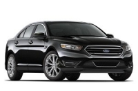 Ford Taurus {YEAR}