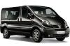 Тест-драйвы Nissan Primastar