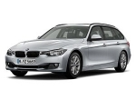 BMW 3 Series Touring (F31) 2012